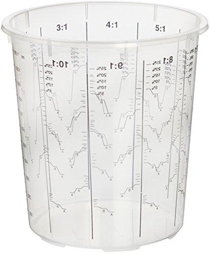 presto 611630 Lackmischbecher, 1100 ml