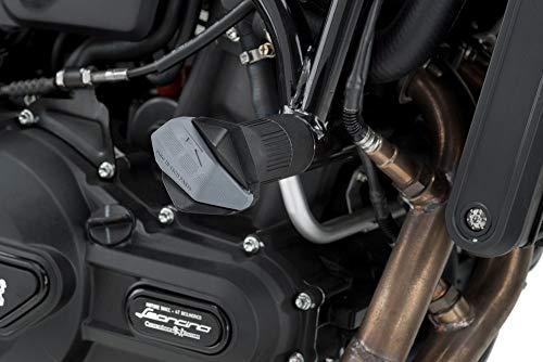 502 // Motard 250 Juego de espejos retrovisores compatibles con Benelli Leoncino//TRK 750 V31 .