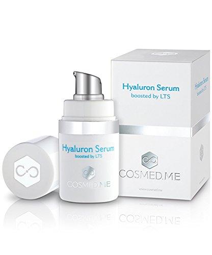 Premium anti-edad Serum – Cuidado Facial con ácido hialurónico – de calidad 100% hecha Natural cosmético con hochkonzentrierten wirkstoffen – biológica Antiarrugas de crema – 15 ml
