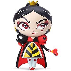 Figura de La Reina Grimhilde la madrastra de Blancanieves Enesco para coleccionar Disney by Miss Mindy