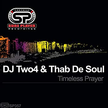 Timeless Prayer