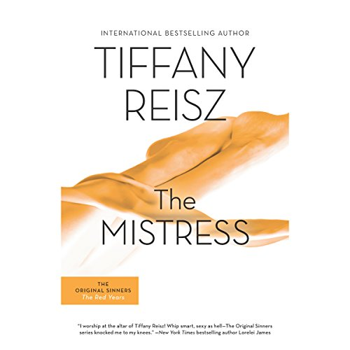 The Mistress audiobook cover art