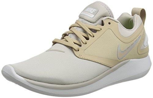 Nike Damen Lunarsolo Laufschuhe, Beige (Beige/Hellbraun Beige/Hellbraun), 37.5 EU
