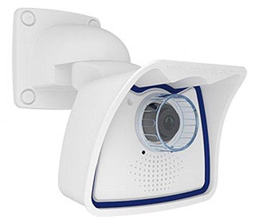 Mobotix M25 Überwachungskamera IP Outdoor Weiß