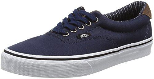 Vans Era 59, Unisex-Erwachsene Sneaker, Dunkelblau (Dark Blue), 41