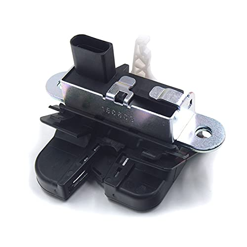 Interruptor de Ventana de Coche para Seat Ibiza Mk4 Mk5 Altea XL, actuador de pestillo de Bloqueo de Tapa de Maletero Trasero HECKKLAPPENSCHLOSS KOFFERRAUM Schloss