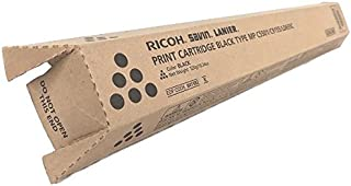 Ricoh Black Toner Cartridge, 25500 Yield (841582)