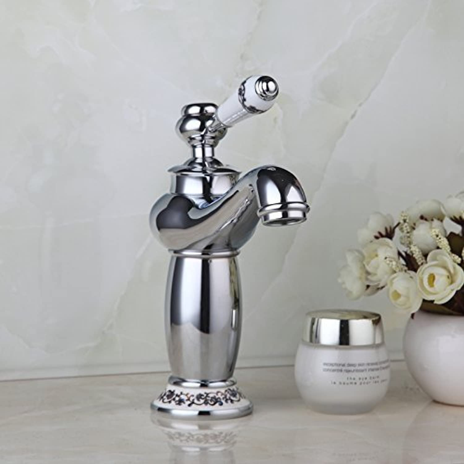 Polished Chrome Bathroom Fitting Money from The Bridge of mounting of The Ceramic end of Bath Rooms Sinks Sinks taps and Mixer taps and valves