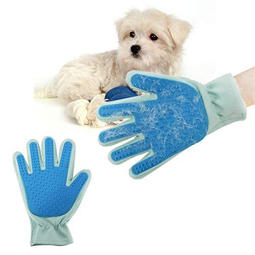 Hond Grooming Handschoen Pet Grooming Handschoen Hond Borstel Voor Husky Hond Borstels Voor Verlies Hond Borstel Voor Puppy