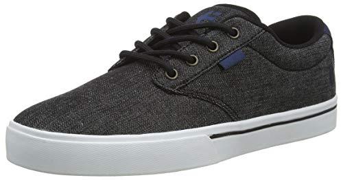 Etnies Jameson 2 Eco, Zapatos de Skate para Hombre, Enjuague Oscuro, 40.5 EU