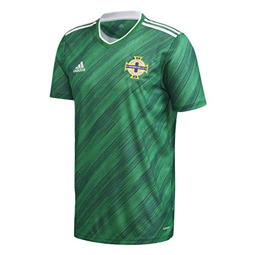 adidas Northern Ireland Home Jersey 2020 (XL)
