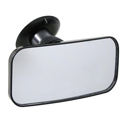 Xcite Saugnapf-Bootsspiegel