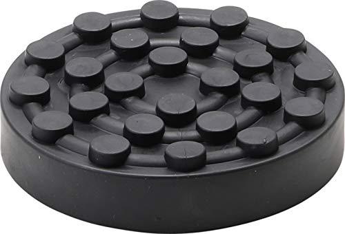 BGS 6472 | Gummiteller | für Hebebühnen | Ø 120 mm | Gummiauflage