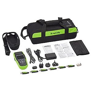 Us Prices Fluke Networks Lrat 2000 Kit Linkrunner At Amp Intellitone Pro Copper Fiber Ethernet Network Test Kit Lutill100i