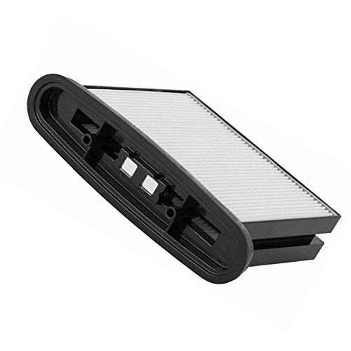 keenberk 1x Feinstaubfilter Filterkassette für Bosch GAS25 / GAS50 - PES (auswaschbar)
