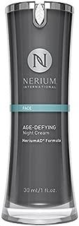 Nerium Age Defying Night Cream, 1 oz