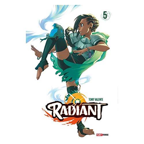 Radiant - 5