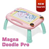 Matesy Kids Toys for 2 Year Old Girls, Doodle Drawing Board Toddlers Toys for 2 3 4 1 Year Old Girls...