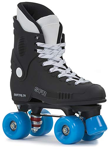 PATINS TRAXART BLACK AGRESSIVE IN-9600T 06 PRETO/B