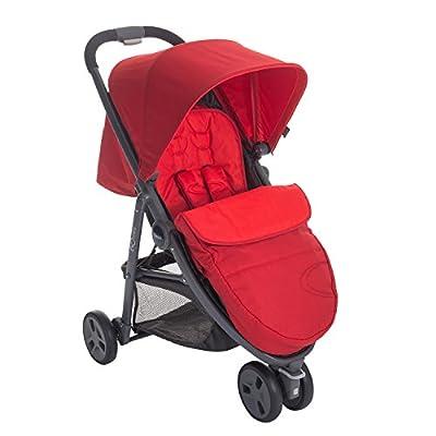 Graco Evo Mini carrito de bebé