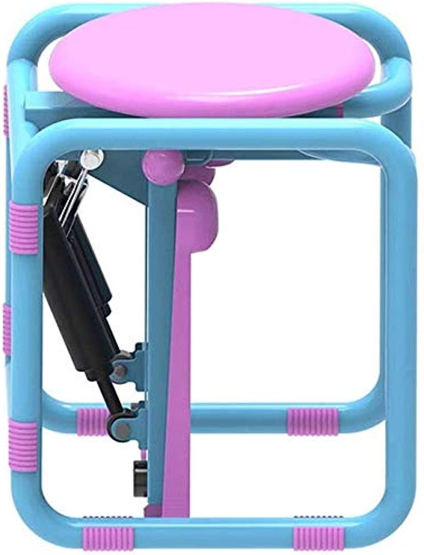 MWKLW Mini Haushalt Thin Waist Ma ne Klettern Fettverbrennung Fitnessgeräte Aerobic Stepper