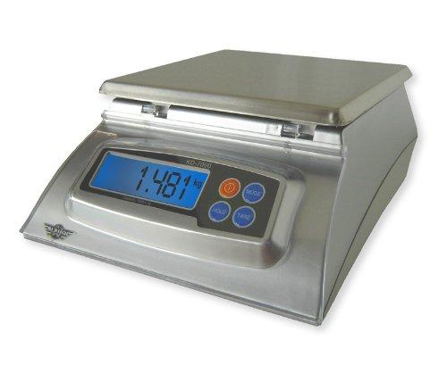 Balance de cuisine PRO 7000 gr précision à 1g -...