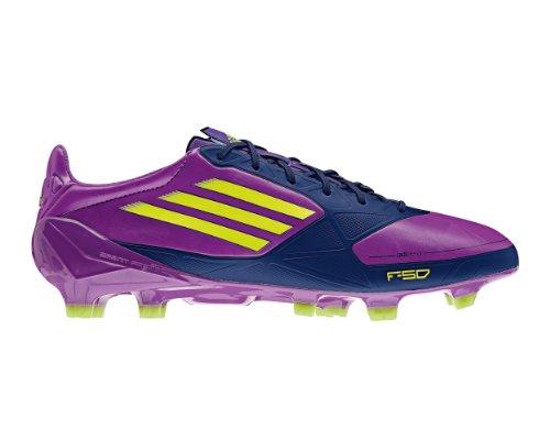 Adidas F50 adiZero TRX FG (Synthetik) Fußballschuh für Damen