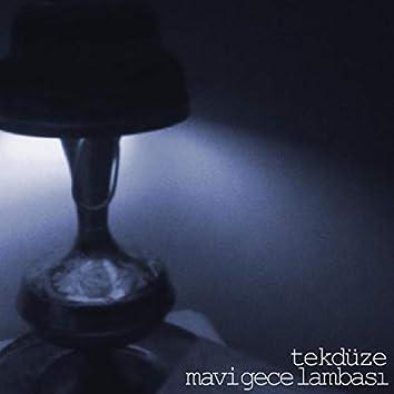 Mavi Gece Lambası