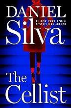 The Cellist: A Novel (Gabriel Allon, 21)