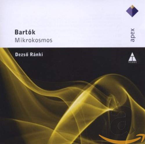 Bartok : Mikrokosmos