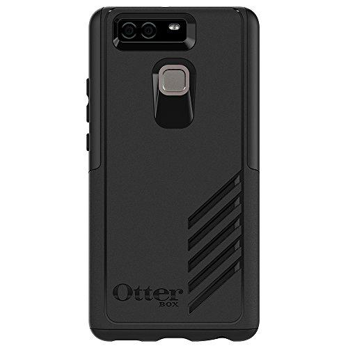 OtterBox Achiever sturzsichere Schutzhülle für Huawei P9, Schwarz