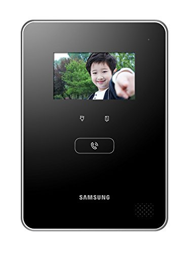 "Samsung Video INTERCOM Video Door Phone, SHT-3605PM, 4.3"" Color LCD Video Monitor Screen"