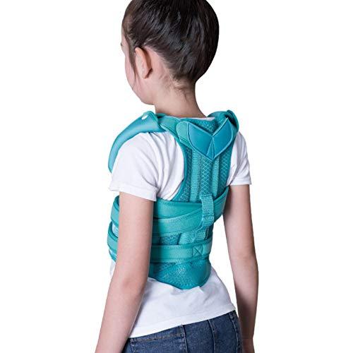 Cómodo cinturón corrector ortopédico práctico para prevenir el jorobado para mujeres y hombres para reducir la incomodidad(XL code)