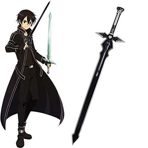 dual weild sao kirito sword