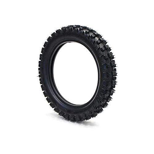 GUANGLI TIRE - Pneumatico posteriore motocross Dirt bike 12'