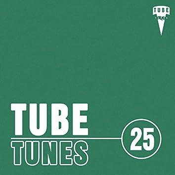Tube Tunes, Vol.25