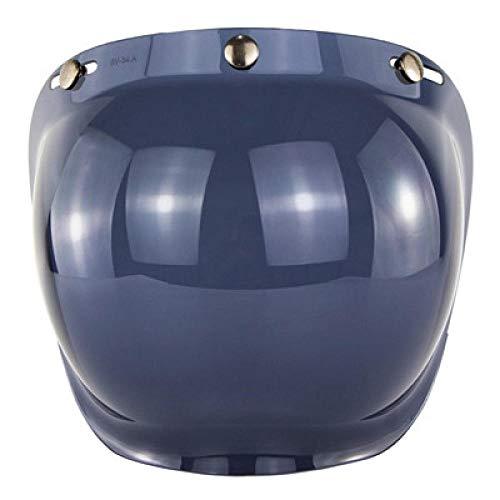 Claean-Acces-Home Alpina Helm Open Face Helm Visier Retro Motorrad Bubble Visier High Stength PC Objektiv Helme Brille Windschutz-7_China