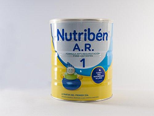 NUTRIBEN LECHE AR 1 800 G