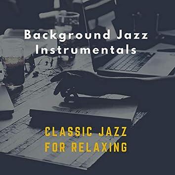 Background Jazz Instrumental
