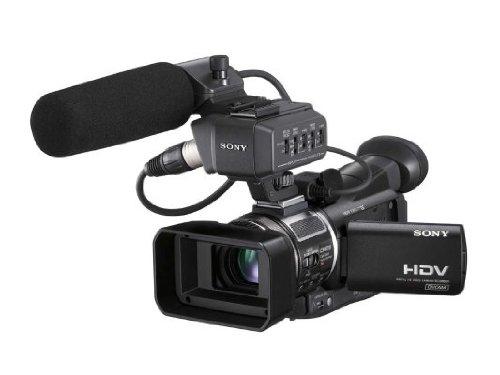 Sony HVR-A1E HDV-Camcorder