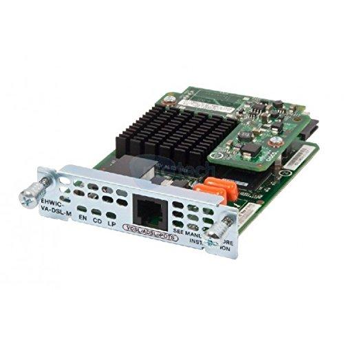 Cisco EHWIC-VA-DSL-A= MULTI MODE VDSL2/ADSL/2/2+ EHWIC ANNEX A