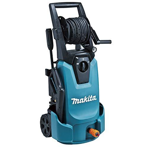 マキタ(Makita) 高圧洗浄機 高機能タイプ 100V 50/60Hz MHW0820