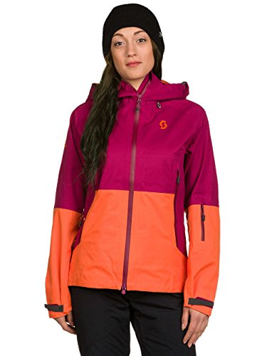 Scott Damen Snowboard Jacke Explorair 3L Jacket