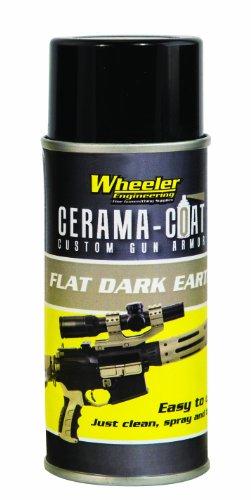 Wheeler Cerama Coat, Flat Dark Earth