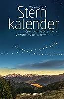 Sternkalender Ostern 2021 bis Ostern 2022: Der Ostertanz der Planeten