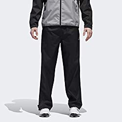 Adidas Men's Climastorm Golf Rain Pants