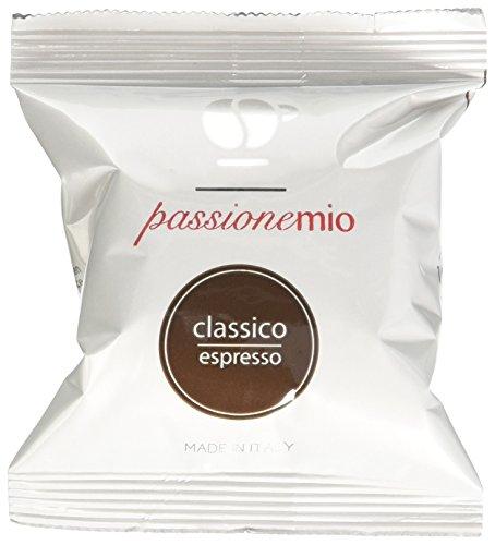 100 Capsule Lollo Caffè Miscela Classica Compatibili Lavazza A Modo Mio