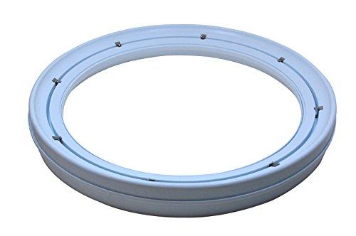 Whirlpool wasmachine trommelring onderdeelnummer van de fabrikant: 481953238115