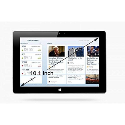 MeeGo Pad - Windows 8.1 Pro, 10.1 Inch Retina Tablet PC, Quad Core CPU, 64GB, GPS, Keyboard