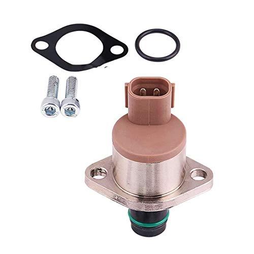 Diesel Injection Fuel Pump Suction Control Valve Regulator 1460A037 294200-0360 294200-0160 294200-0260 294009-0251 Compatible for Mitsubishi Pajero Montero 3 III Pickup Triton L200 4D56 4M41